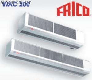 Тепловые завесы Frico