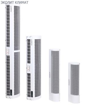Вертикальные завесы