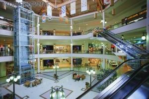 Вентиляция торговых центров