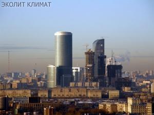 Вентиляция и кондиционирование в Москве